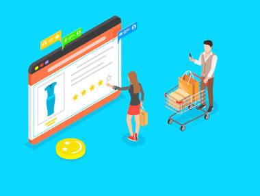 Пользовательский контент: как отзывы, обзоры и рейтинги становятся «двигателем» или «убийцей» продаж