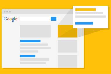 Google проведет ребрендинг AdWords