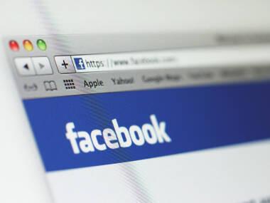 Ворованный контент стремительно «падает» в ленте Facebook