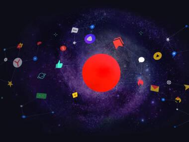 «Андромеда»: обновленный поиск от Яндекс