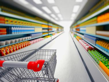 Перспективы онлайн-торговли в сегменте товаров повседневного спроса