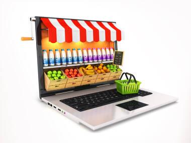 Россияне не спешат покупать продукты питания онлайн: разбираем основные причины